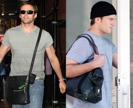 Debate: Should Men Carry Their Girlfriends' Handbag? | Fish Avenue