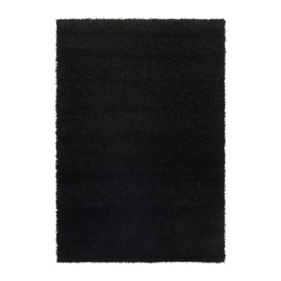 Hampen high pile rug