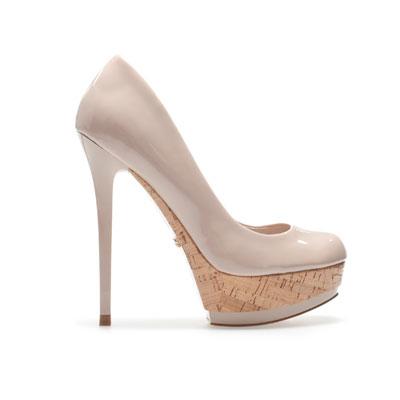 Zara heels 3