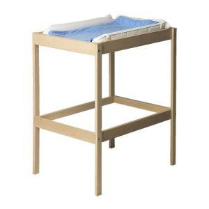 sniglar-changing-table-white__rm99